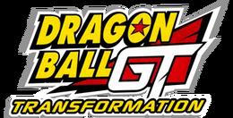 Dragon Ball GT Transformation