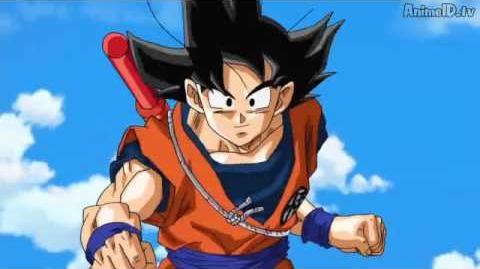 Dragon Ball Super - Ending 4