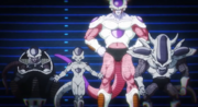 Frieza Forms DBS Broly