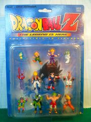 KidzBizCollectible12FiguresSérie01