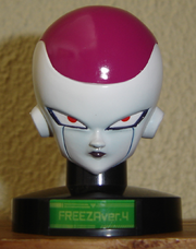 Mask Lineage Frieza4