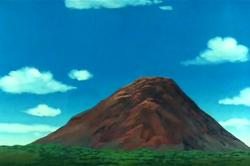 Monte Katana