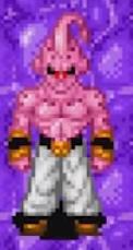 Super Buu (Clone)