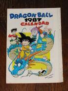 Calendario 1987