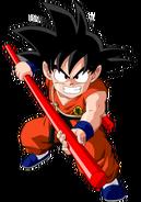 Goku barn