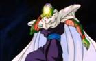 Ilusión de Piccolo a punto de realizar el Makankosappo