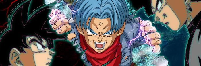 Barra (Dragon Ball) - Vegeta vs Cell