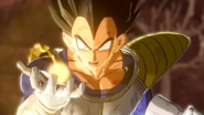 DBXV Vegeta's Power Ball fd66a192948e4d0856963cbc1858b971