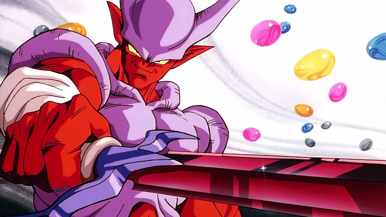 Janemba | Dragon Ball Wiki | Fandom