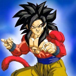 FileGoku Super Saiyan 4 02082009235640
