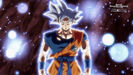 Saiyan God of light