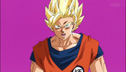 DBS SSJ2 Goku
