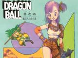 Dragon Ball chapitre 004
