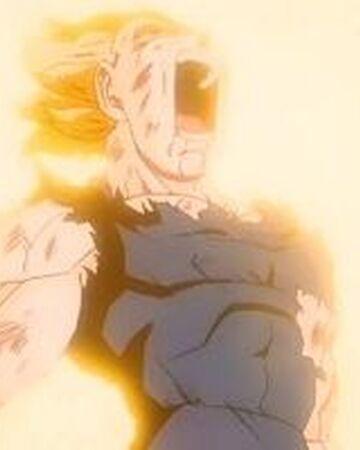 Final Explosion Dragon Ball Wiki Fandom