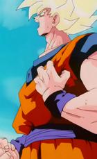 El Virus del corazón ataca a Goku