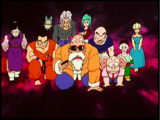 Dragon Ball Z épisode 167