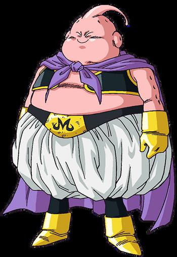 Fat Bu