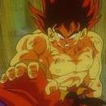 GSSJ Goku