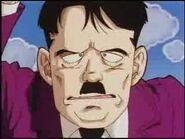 Hitler dbz
