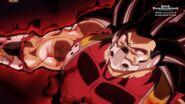 Kanba the Evil Saiyan 139