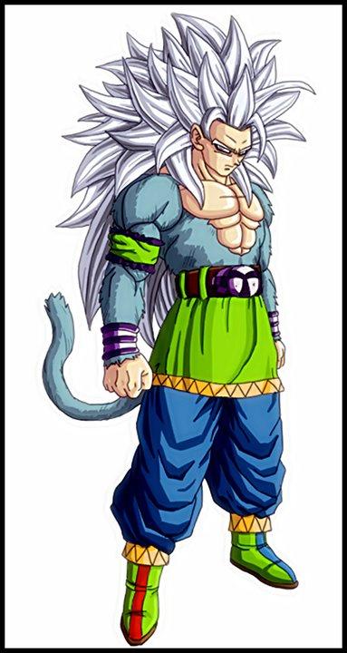 image super saiyan 5 goku jpg dragon ball wiki fandom