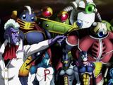 Team Universe 3