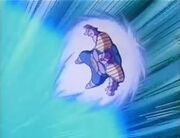 37.Vegeta - Vanishing Blow