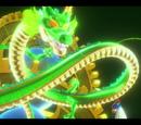 Lista de Missões do jogo Dragon Ball Xenoverse