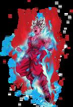 Goku super saiyan blue kaioken x10 by bardocksonic-d9zs1ir