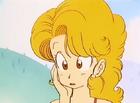 Midori feels bad for Goku
