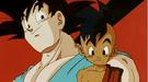 Son Goku i Uub