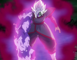 Sumuza fused with Bio-Broly