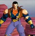 Super 17 Android absorbed Heroes Gamescreenshot