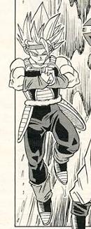 Super Saiyajin2