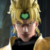 DIO Jump Force