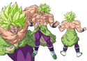 LSS Neo Broly