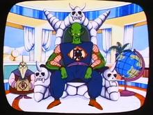 Re Piccolo