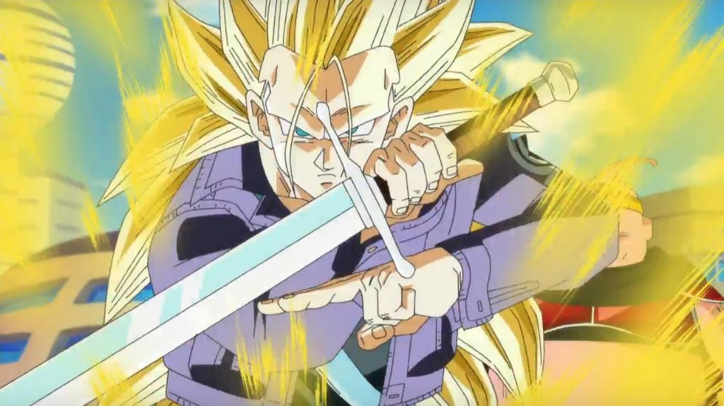 Dragon Ball Heroes Trailers Dragon Ball Wiki Fandom