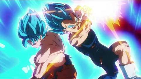 Dragon Ball Super Broly - Il Film - Trailer 3 Ufficiale Italiano HD
