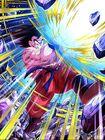 Goku x4 Kaioken Dokkan