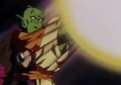 Slug blasted piccolo