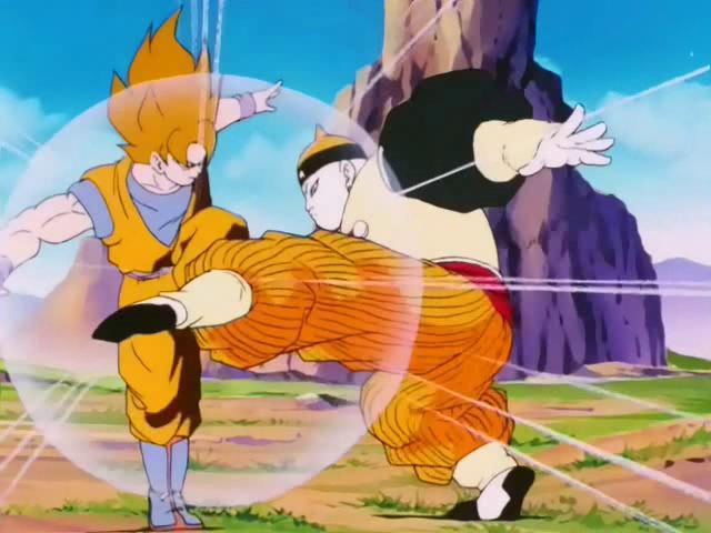 Goku vs yamcha yahoo dating