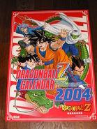 Calendario 2004-