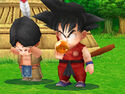 Dragon Ball Origins 2 - NDS - 3