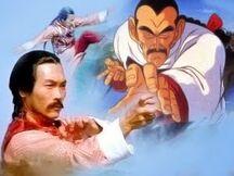 Tao Pai Pai y Jang Lee Hwang 2