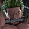 Zoro Jump Force