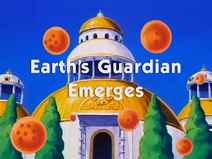 Earth's Guardian Emerges