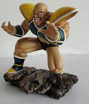 Nappa statue