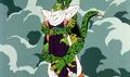 Piccolo vs Cell 1