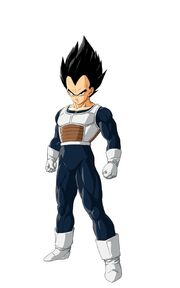Battle Armor Dragon Ball Wiki Fandom Powered By Wikia